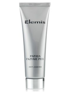 Elemis Papaya Enzyme Peel - absolutely wondrous stuff