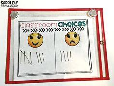 10 Whole Group Classroom Management Ideas - Saddle up for Second Grade Behavior Bingo, Classroom Behavior, Classroom Setup, School Classroom, Classroom Organization, Behaviour Management, Class Management, Classroom Management, Teaching Tools