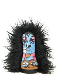 Jeremyville - Mini Circus Punks