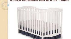 Delta 3 in 1 Crib (Children Capri) White Ultimate Guide & Reviews