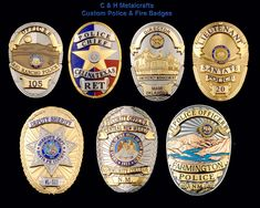 home about badges challenge coins patches swat traffic wings medals ...