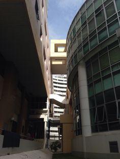 My Suandok hospital building