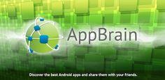 Alternatif android market uygulaması olan appbrain'de, farklı uygulamalar bulup, telefonunuza indirebilirsiniz.