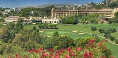 Melia La Quinta Golf and SPA, Marbella, Spain