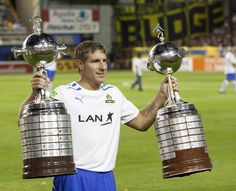 @Palermo #9ine Martin Palermo, Fountain, Barware, Holiday Decor, Legends, Football, Fun Facts, Stars, Soccer