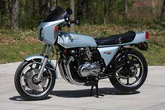 1978 Kawasaki Z1-R