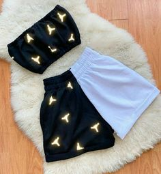 Swag Outfits For Girls, Lit Outfits, Cute Girl Outfits, Teen Fashion Outfits, Cute Summer Outfits, Dance Outfits, Baddie Outfits Casual, Cute Comfy Outfits, Sporty Outfits