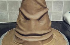 harry potter Torten tolle Tortendeko Tortenfiguren hut magisch
