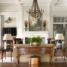 Love that look?? You can get it. Jere's Antiques can help.