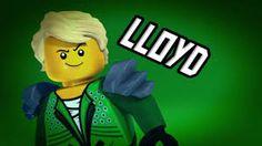 Afbeeldingsresultaat voor ninjago lloyd