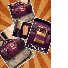 chloe on Pinterest | Bags, 60th Anniversary and Lily Donaldson