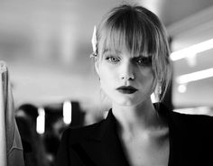 Abbey Lee/ models.