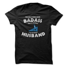Are You The Husband Of A Bad Ass Architect? - #cute tee #white sweater. WANT IT => https://www.sunfrog.com/LifeStyle/Are-You-The-Husband-Of-A-Bad-Ass-Architect.html?68278