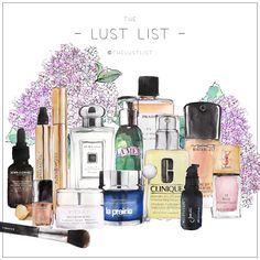 #thelustlist #beauty #makeup