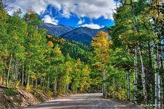 My BEAUTIFUL Colorado