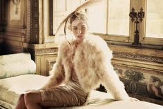 Annaliese. Australia's Next Top Model