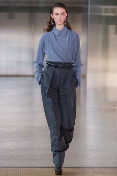 Fall 2017 Lemaire