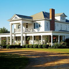 Mississippi | Day Trip in Greenwood | SouthernLiving.com