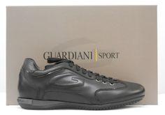 ALBERTO GUARDIANI SCARPE SHOES ADLER A/I mod. 67341B AC00 €218