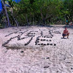 #awesomeadventuresfiji #beach #castaway #castawayisland #coconuts #coconuttrees #exotic #fiji #holiday #igdaily #islands #instapic #instadaily #movie #modrikiisland #mamanucaislands #picoftheday #photooftheday #seaspraysailing #tomhanks #tropicalparadise #traveling #helpme