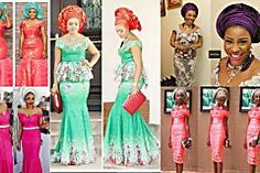 MORE ASO EBI STYLES TO TRY THIS WEEK