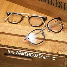 the WAREHOUSE optical @thewarehouse_optical EYEVAN 7285 'EV-5...Instagram photo | Websta (Webstagram)
