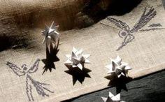 Three Angels Free Cross Stitch Pattern