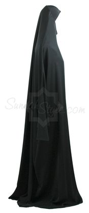 *NEW* Essential Overhead Abaya