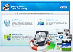 97 best backup recovery coupons images on pinterest discount 40 off wondershare data recovery discount coupon code retrieves your lost videos fandeluxe Gallery