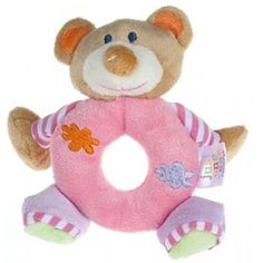 #Christmas Where can I buy 14*13cm Baby Girls Boy Infant Mini Hand Rattle Animal Soft Plush Doll Educational Toys Stuffed & Plush Animals (Bear Pink) for Christmas Gifts Idea Shop . Have you been concerned with wasting a lot of on Christmas  offers? You can find multitudes of surprise alternatives of which differ while using the tastes as well as funds of potential buyers. With ...