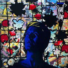 David Bowie Tonight – Knick Knack Records