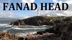 Exploring Fanad Peninsula and the most northerly point of Fanad Head in north Donegal. Fanad is a peninsula that lies between Lough Swilly and Mul. Cool Background Music, Mountain Climbers, Donegal, North West, Ireland, Water, Outdoor, Gripe Water, Outdoors