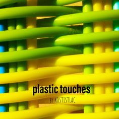 plastic touches by Kostistlac on Spotify