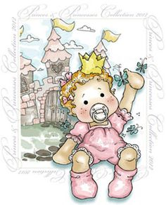 Magnolia Princes and Princesses Collection coming soon