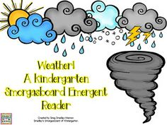 A Kindergarten Smorgasboard Schedulin Sunday and Boot Scootin Blog Hop!