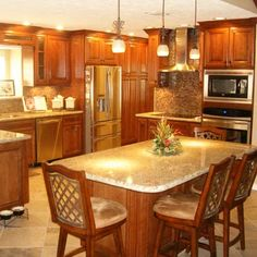 thisoldhouse.com | from Best Kitchen Before and Afters 2011