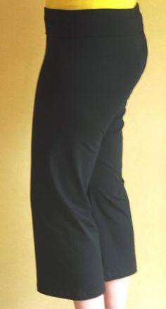 Women's Yoga Pants- Australian made fabric & garment. www.lahay.com.au