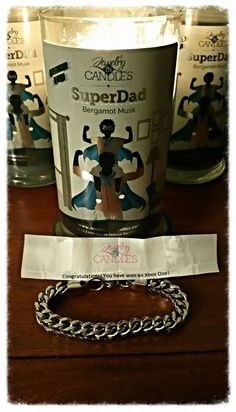 86 best jewelry in candles images jewelry in candles aroma rh pinterest com Father's Day in Heaven Father's Day Gifts