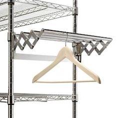 Four-Tier Corner Shelf & Liners Garage Storage Systems, Garage Storage Cabinets, Pull Out Shelves, Deep Shelves, Storage Rack, Storage Shelves, Ceiling Storage, Luxury Home Decor, Luxury Homes