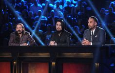 'Ink Master:' Time for Oliver Peck's specialty challenge Chris Núñez, Dave Navarro, Ink Master, Family Events, Geisha, Challenges, Articles, Entertaining, World
