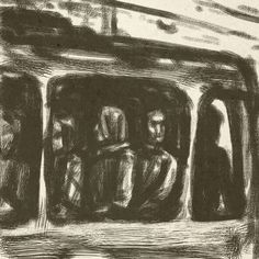 people on the bus