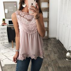 Chrissy Embroidered Tunic