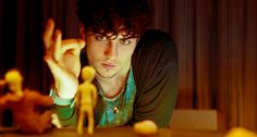 Image uploaded by Jules R. Find images and videos about boy, aaron johnson and chatroom on We Heart It - the app to get lost in what you love. Aaron Taylor Johnson, Find Image, We Heart It, Movie Tv, Guys, Films, Movies, Music, Cinema