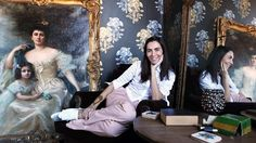 Tatiana Gecmen Waldeck – Music and Fashion – The Picture Of – Tod's US