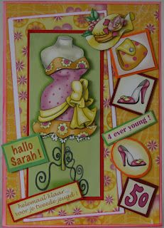 Anja 3d: Te koop kaarten: Marij Rahder