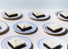 The Creamiest, Best Frosting Recipes - Bon Appétit Chocolate Cake with Creme Fraiche Frosting