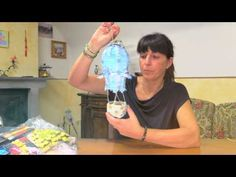 Tutorial : margherita all' uncinetto - YouTube