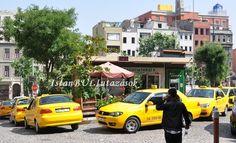 Hogyan közlekedjünk Isztambulban? Istanbul