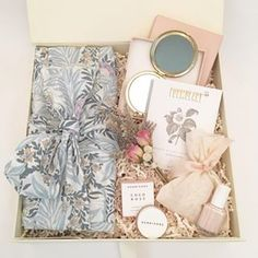 Bridesmaid. Wedding curated gift box. Bridesmaid Proposal from Loved and Found