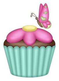girls first birthday Cupcake Clipart, Cupcake Logo, Food Clipart, Cupcake Art, Cupcake Pictures, Cupcake Images, Cupcake Quotes, Cupcakes Wallpaper, Birthday Charts